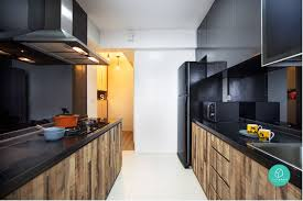 Space Saving Furniture Designed For Small Living Spaces  HDB Hdb 4 Room Flat Interior Design Ideas