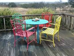 best paint for outdoor metal best of paint for outdoor metal furniture or painting metal patio