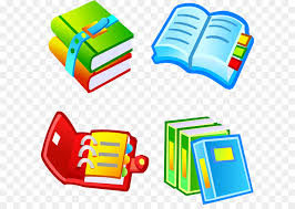 book books vector