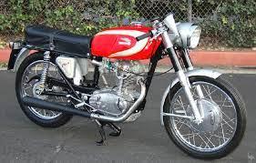 1967 ducati mk3 250cc