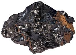 Anthracite Types Of Coal