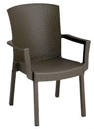Havana Classic Armchair Outdoor mercial Furniture