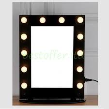 fantastic makeup artist mirror with lights photo inspirations ideas hollywood lighted aluminum table desktop wall mounted cosmetic