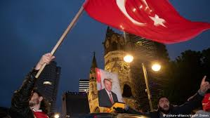 turkish germans react to the turkish election