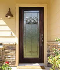 8 foot front doorMaterial World  Window  Door