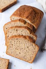 easy vegan banana bread domestic gothess