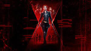 Black Widow HD Wallpapers 4K (Page 1 ...