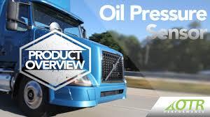 volvo truck oil pressure sensor product overview otr volvo truck oil pressure sensor product overview otr performance
