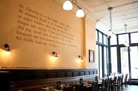 decorating hammered restaurant wall art inspired interior design manufactured bistro interior design belgian modern dinign room