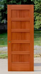 5 panel wood interior doors. Charming 5 Panel Wood Interior Doors With Shaker Mission French