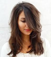 70 Brightest Medium Layered Haircuts To Light You Up účesy