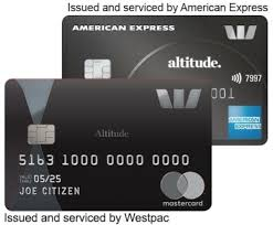 American Express Westpac Altitude Black Credit Card Bundle Guide