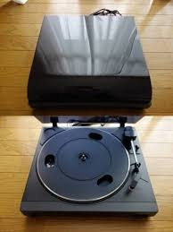 bose turntable. 非売品□bose□stereo turntable□dl-36□中古品_画像2 bose turntable