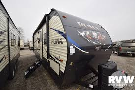 2019 palomino puma 29qbss travel trailer