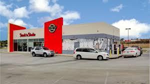 244 henry boulevard statesboro ga 30458 retail property for steak n shake