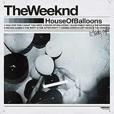 The <b>Weeknd</b> - <b>House Of</b> Balloons [2 LP] - Amazon.com Music