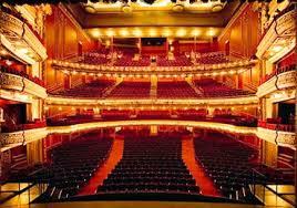 Boston Opera House Seating Chart Interactive Awesome How To