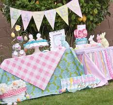 easter garden party table decoration ideas 2018 images