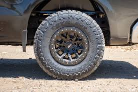 Right Sizing How To Properly Select A Larger Tire Size