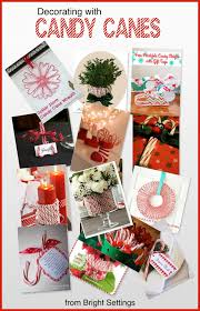 How To Decorate A Cane Candy Cane Decorations 100 Crafting Tutorials The Bright Ideas Blog 98