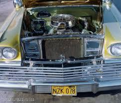 Watsons - Dennis Morgan 58 Chevy - Custom Car ChronicleCustom Car ...