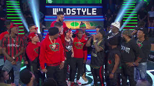 Nick Cannon Presents: Wild 'N Out - FULL WILDSTYLE - Azealia Banks & Lil  Yatchy