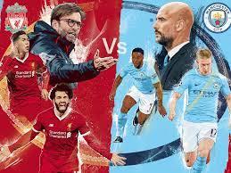 Hordhac: Manchester City Vs Liverpool: Xaqiiqooyinka Kulanka Adag Ee  Dhexmari Doona Citizen & Reds. – Kooxda.com