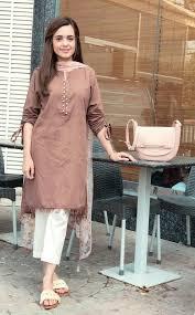 Lelan Suit Design 2018 Sumbal Pakistani Dress Design Fashion Pakistani Dresses