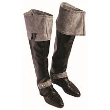 boot covers black dark royalty shoes boots clothing costume accessories costumes the party people