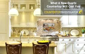 Bathroom Materials Home Design Idea Kitchen Comparison Countertop Cost  Concrete Countertops ...