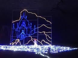 Louisville Mega Cavern Lights Louisville Kys Lights Under Louisville Continues To Create