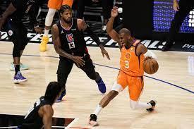 Suns 130, Clippers 103: Chris Paul ...