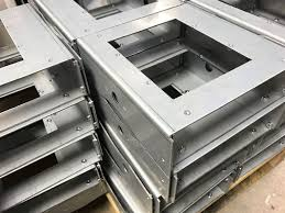 how thick is sheet metal sheet metal work with pressed inserts for quicker assembly