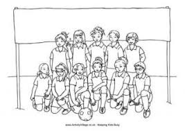Small Picture Coloring Pages Of Girl Soccer Players Coloring Pages