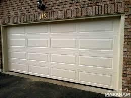 Almond Garage Door - subversia.net