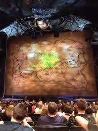 Wicked Broadway Seating Chart Guide For Getting The Best Seats And Price For Wicked On