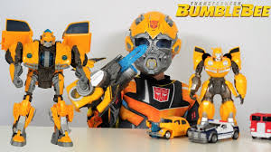 Transformers movie bumblebee studio series bumblebee shatter dropkick car vehicles robot toys. Biggest Transformers Bumblebee Movie Toy Collection Unboxing With Ckn Toys Youtube