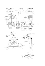 Patent us2812488 voltage regulating transformer system with drawing hubbell hbl2811 l21 30p
