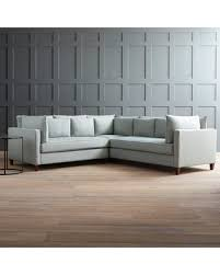 Spectacular Deal on DwellStudio Ayla Sectional
