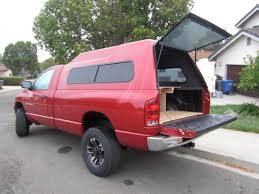 TimWaagBlog: PERSONAL: Truck Bed Camping Rules!