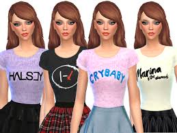 Sims 4 Clothing downloads » Sims 4 Updates » Page 3170 of 5425