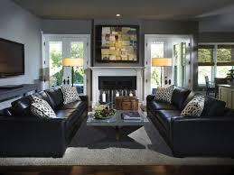mesmerizing modern retro living room. DecorationsSplendid Gray Painting Trends For 2017 Modern Retro Living Room Idea Mesmerizing Black I
