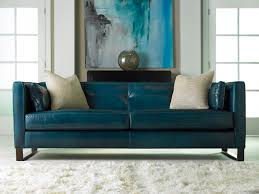 blue sofas living room:  stylish furniture modern blue leather sofa with two seat pretty blue also blue sofa