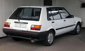 File:1986 Toyota Corolla 1.6 5-door AE82.jpg - Wikimedia Commons