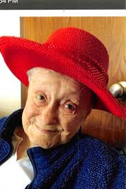 Obituary for Vera (Griffith) Reich   Mundwiler and Larson Funeral Homes