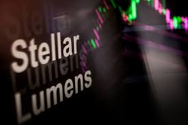 Stellar Stock Chart Stellar Xlm And Ripple Xrp Head For Significant Losses