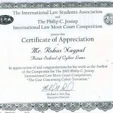 Sample Certificate Of Appreciation Guest Speaker Copy Certificate ...