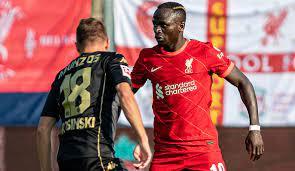 Mainz 05 vs. FC Liverpool, Testspiel: Das 0:1 im Liveticker zum Nachlesen