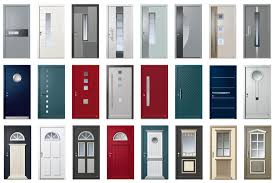 Holz Haustüren Rekord Fenster Und Türen