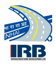 Nhai Share Price Chart Irb Infrastructure Developers Irb Share Price Today Irb